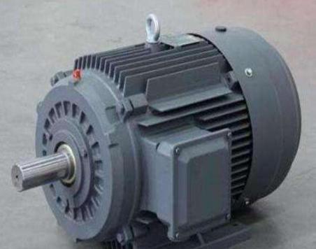 4种直流电动机及其特点