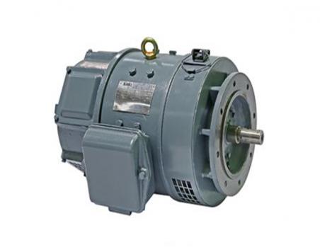 直流电动机常见故障分析与维修