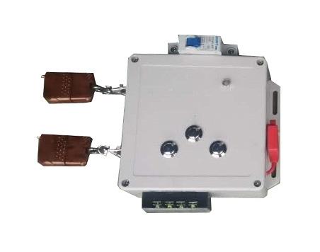 渣土车电机控制器